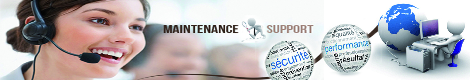 Maintenance - Assistance